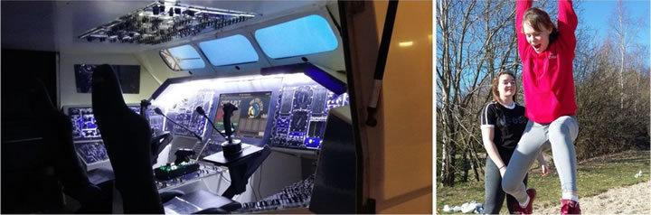 Eurospace centre 3