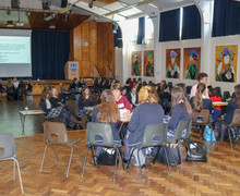 Careers day 2019 1