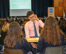 Careers day 2019 2