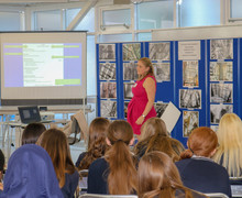 Careers day 2019 5