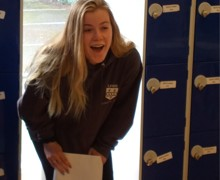 A Level results 2019 4