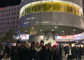German trip 2019 3