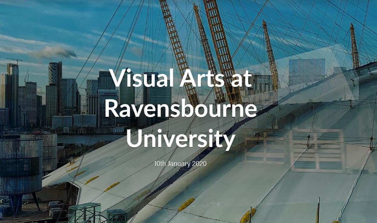 VA   Ravensbourne University