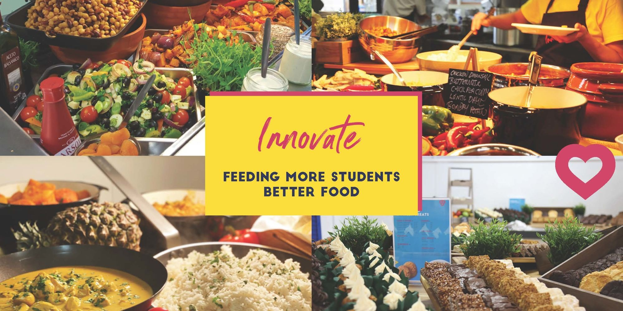 Innovate Collage
